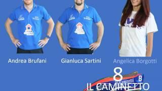 #vaporetti2017 Equipaggio N°8 Il Caminetto
