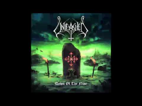 Unleashed - Dawn of the Nine (Full Album - HD)