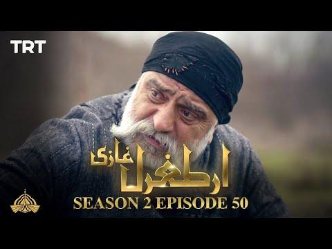 Ertugrul Ghazi Urdu | Episode 50| Season 2