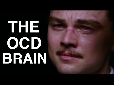 Did I Lock the Door? Science of How OCD Works (Dealing with Brain Lock)