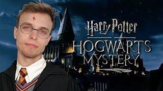 O NOVO JOGO DO HARRY POTTER  | Harry Potter: Hogwarts Mystery