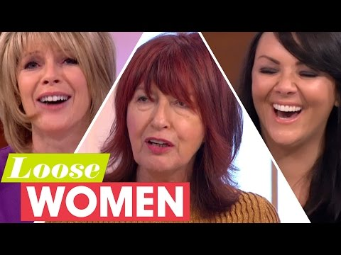 Do You Smother Your Children? | Loose Women