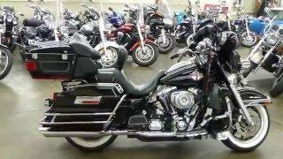 3. 2007 Used Harley Davidson Ultra Classic Description