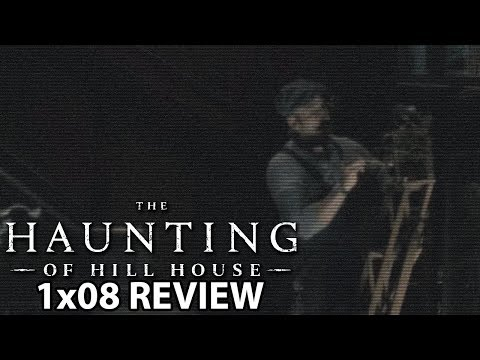 The Haunting of Hill House Season 1 Episode 8 'Witness Marks' Review