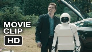 Nonton Robot and Frank Movie CLIP - New Robot (2012) - Frank Langella, Susan Sarandon Movie HD Film Subtitle Indonesia Streaming Movie Download
