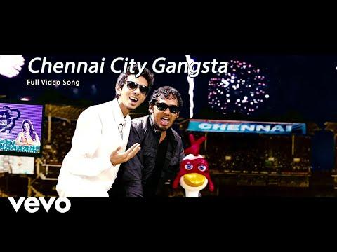 Vanakkam Chennai - Chennai City Gangsta Video | Shiva, Priya