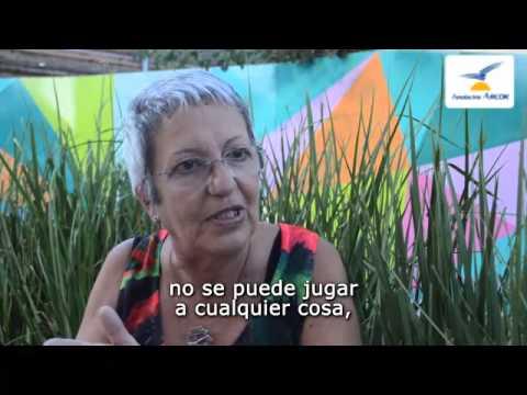 Cristina Diéguez por Silvia Fiore