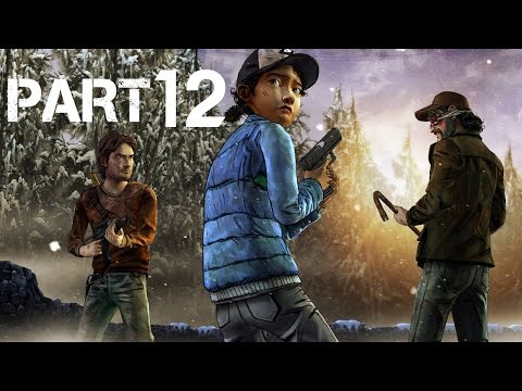 2 4 12 - The Walking Dead Game Season 2 Episode 4 - Walkthrough Part 12 Subscribe ▻ http://bit.ly/GamesHQMedia The Walking Dead Season 2 Episode 4 Amid the Ruins The Walking Dead Season 2 Episode...