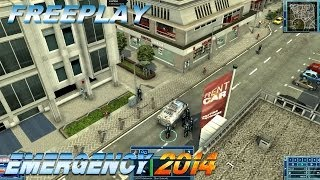Emergency 2014 Freeplay