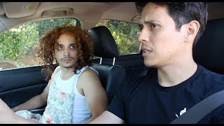 MEXICANS GET PULLED OVER BY COP