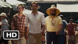 Nonton The Hangover Part 2 Official Trailer #1 - (2011) HD Film Subtitle Indonesia Streaming Movie Download