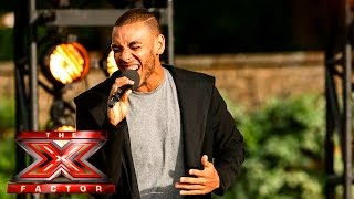 Will the Judges want to want Josh?   Boot Camp   The X Factor UK 2015