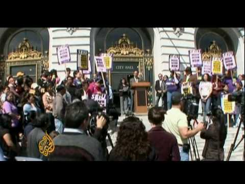 Mexico president attacks Arizona immigration law
