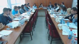 12-та седница на Совет (прв дел)