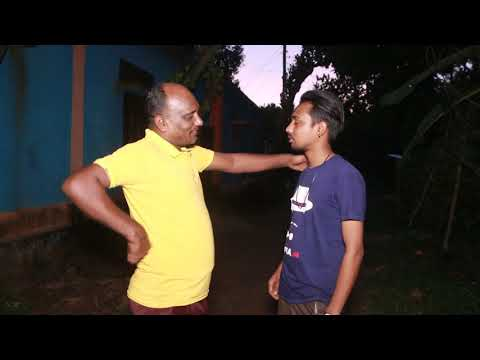 ভাতিজা পারে না চাচা করলো  | Art Film By Short Film | RN 71