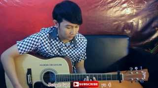 Video (Anie Carera) Cintaku Takkan Berubah - Nathan Fingerstyle MP3, 3GP, MP4, WEBM, AVI, FLV September 2018