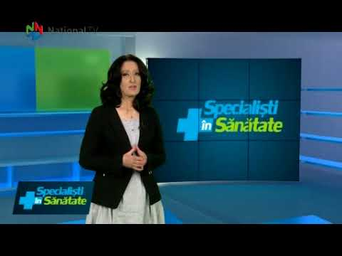Specialisti in Sanatate - 20 ian 2018