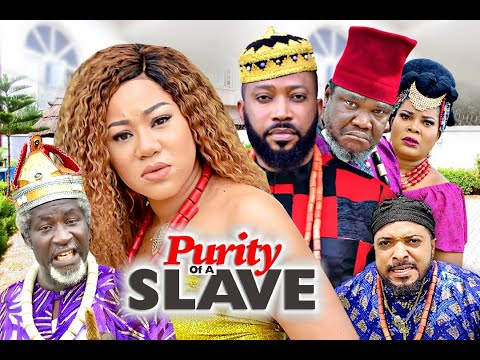 PURITY OF A SLAVE SEASON 4 -(NEW MOVIE)FREDRICK LEONARD 2020 Latest Nigerian Nollywood Movie Full HD