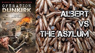 Nonton Albert Vs The Asylum   Operation Dunkirk  2017  Film Subtitle Indonesia Streaming Movie Download