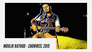 Moulik Rathod's Showreel