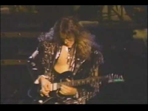 Expo '92 Sevilla – Guitar Legends (Part 3/10)