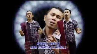 Silopak Trio - TOR TOR NAMORA DOHOT NA POGOS (Official Lyric Video)