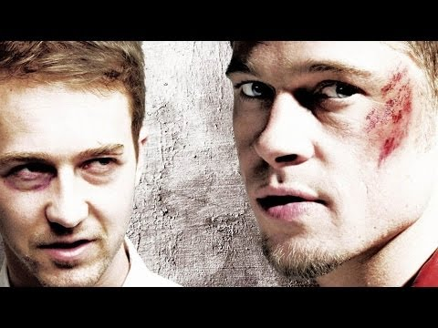 WATCH: Fight Club Secrets You Can't Talk About