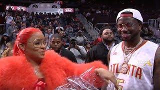 Gucci Mane Keyshia Ka'oir Cutest Moments