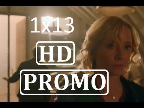 The Brave 1x13 Promo Part 2 Season Finale   The Brave Season 1 Episode 13 Season Finale