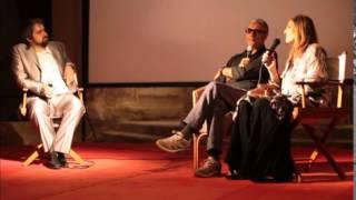 Parliamo di cinema con Abbas Kiarostami