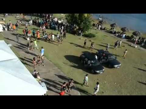 Carnaval São Domingos-GO 2012