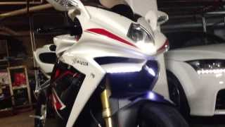 10. MV Agusta F4 RR 2013