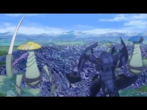 Mecha Hell Part 1 (видео)