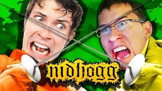 NIDHOGG (with MARKIPLIER)