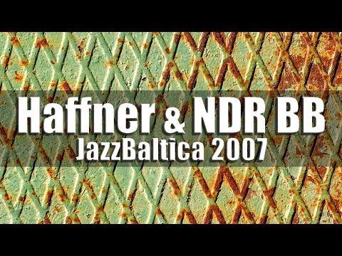 Wolfgang Haffner & NDR Bigband