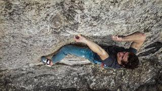 Adam Ondra #50: New Milestone by Adam Ondra
