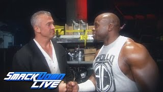 Nonton Take an inside look at Apollo Crews: SmackDown Live, Aug. 9, 2016 Film Subtitle Indonesia Streaming Movie Download