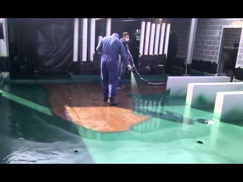 Environmentally Friendly Waterproofing | Enviro HP1200