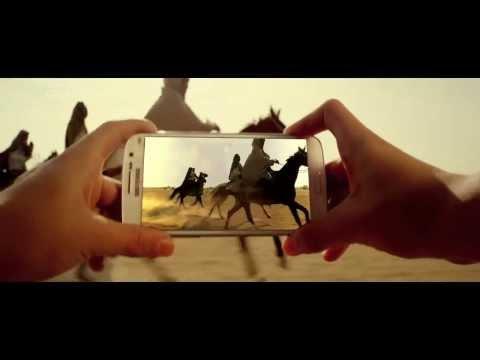 Samsung Galaxy Grand 2 Advertisement 2014  photos