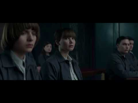 Red Sparrow - Sparrow School: The Art of Manipulation (ซับไทย)