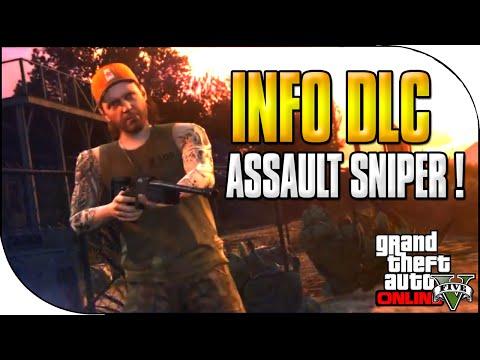 Info - INFO DLC : DLC