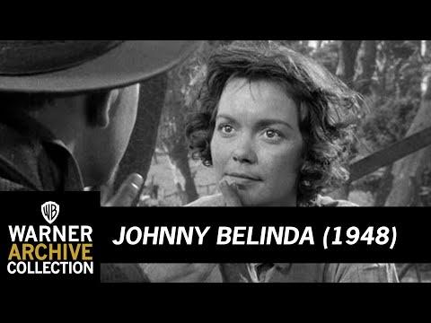 Johnny Belinda (1948) – Learning To Sign