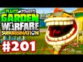 Plants vs. Zombies: Garden Warfare - Gameplay Walkthrough Part 201 - Chester Chomper (Cheetos)