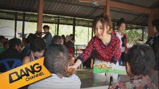 Gleegirl 5 January 2014 - Thai TV Show