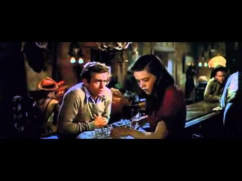 James Dean (East of Eden Trailer)