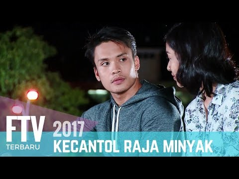 FTV Randy Pangalila & Tika Bravani   Kecantol Raja Minyak