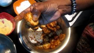 Chepankizhangu Roast