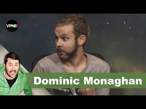 Dominic Monaghan | Getting Doug with High