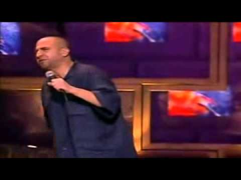 Dave Attell Comedy