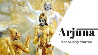 Video Siapakah Sesungguhnya Arjuna? Salah Kaprah Tentang Ksatria Arjuna - Hindu Menjawab MP3, 3GP, MP4, WEBM, AVI, FLV Februari 2019